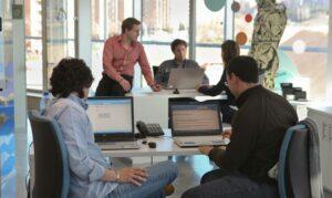 CIEM Coworking Zaragoza, 1
