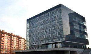 CIEM Coworking Zaragoza, 2