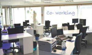 CIEM Coworking Zaragoza, 3