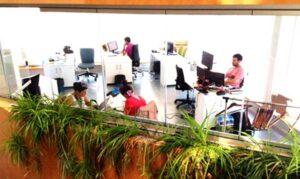 CIEM Coworking Zaragoza, 4