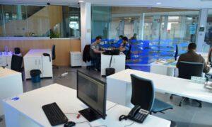 CIEM Coworking Zaragoza, 5