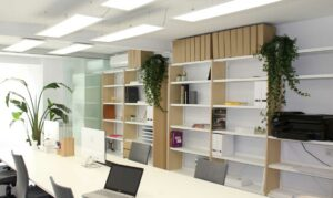 Coworking Coso87, 2