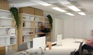 Coworking Coso87, 3