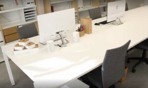 Coworking Coso87, 5