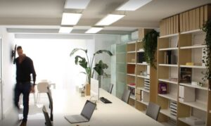 Coworking Coso87, 8