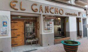 El gancho coworking, 8