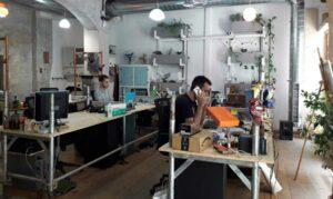 El gancho coworking, 9