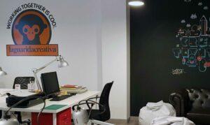 La guarida creativa Alcorcón, 4