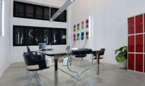 Recreo Coworking Zaragoza, 4