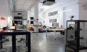 Recreo Coworking Zaragoza, 5