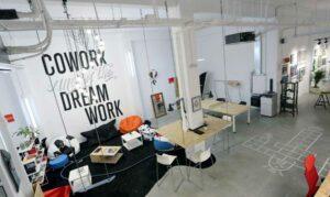 Recreo Coworking Zaragoza, 6