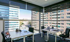 Regus Coworking Torre Aragonia, 2