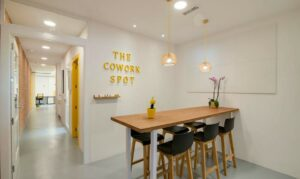 THE COWORK SPOT3