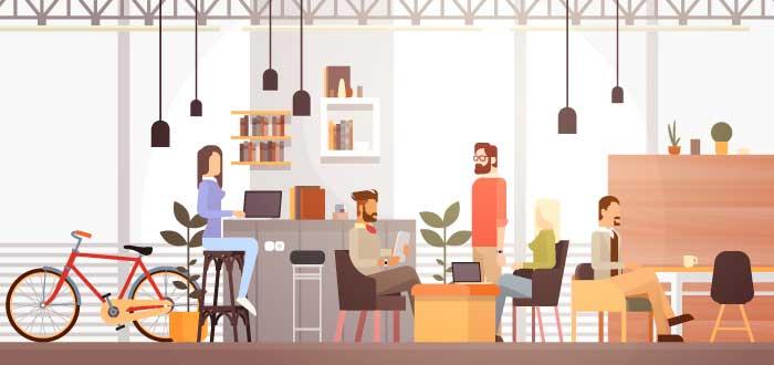 ilustraciones-personas-espacio-de-coworking