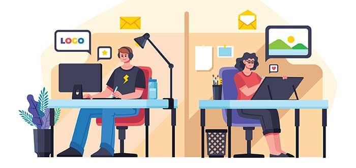 trabajadores-remoto-en-dedicated-desk