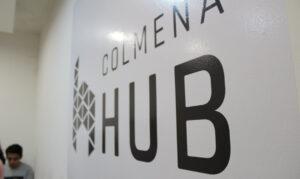 COLMENAHUB
