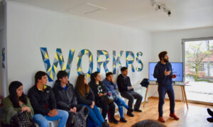 WORKSCOWORKS