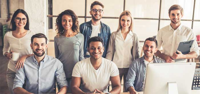 captación de talentos ventajas de los espacios coworking