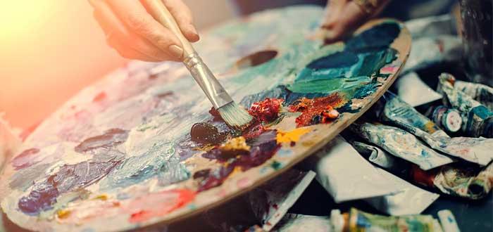 oficinas coworking para artistas