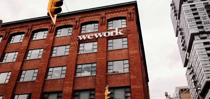 edificio wework