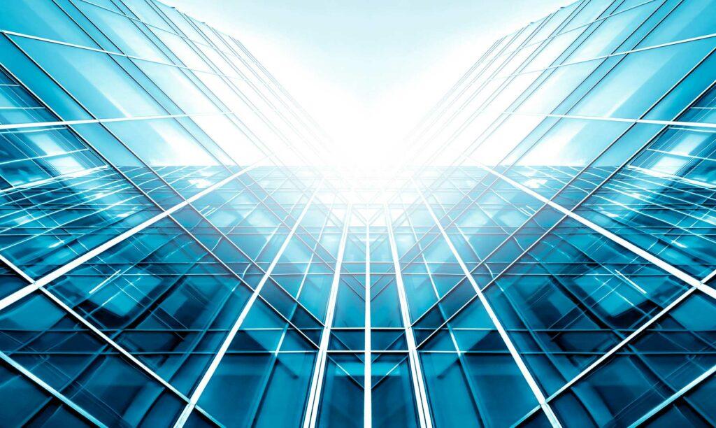panorámica-edificios-de-cristales