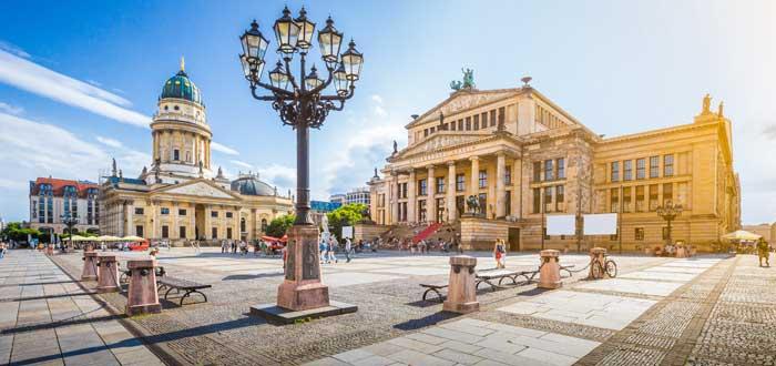 precio en Berlín