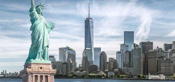 precio en New York