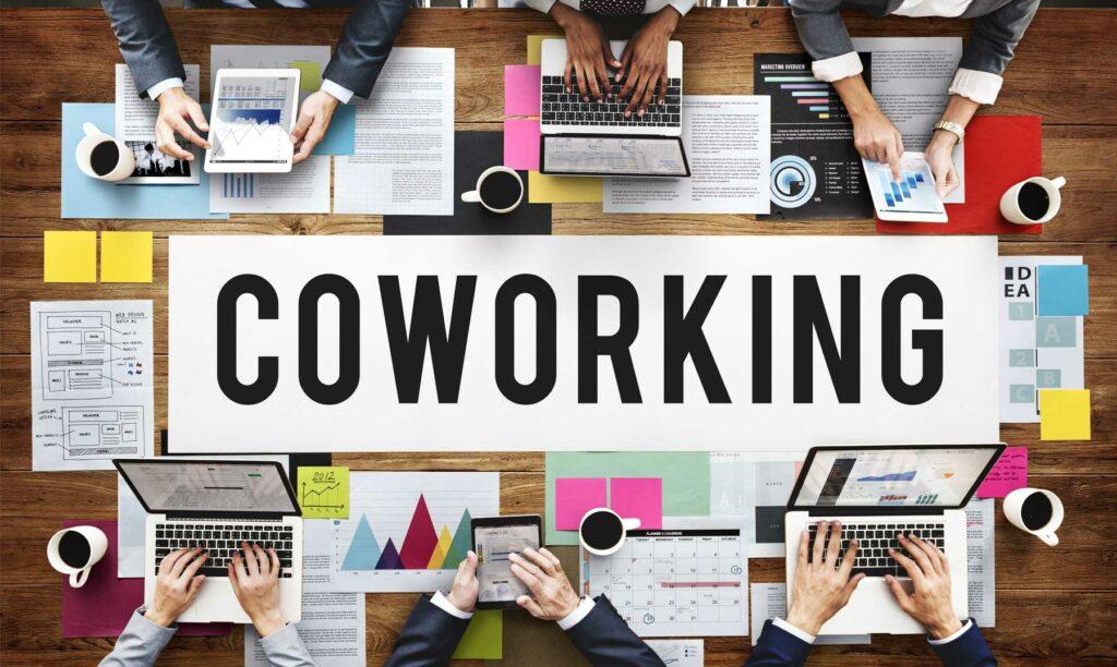 concepto de coworking - que es