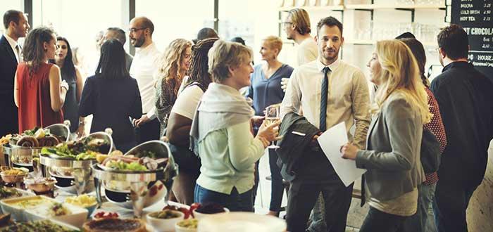 workshop y evento en espacios coworking