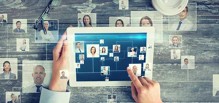 consejos generales de cómo hacer networking