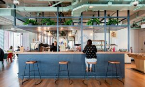 WEWORK REAL3