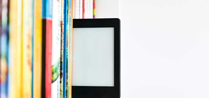 libros y ebook