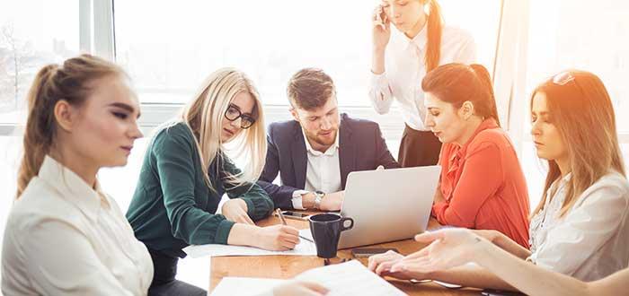 exceso-de-integrantes-desventaja-del-trabajo-en-equipo