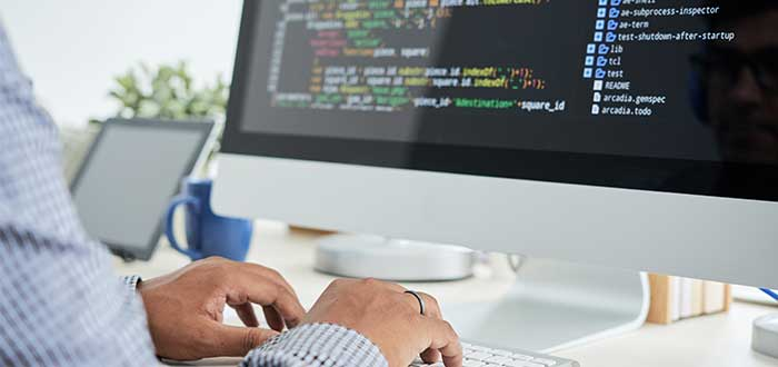programador de software libre