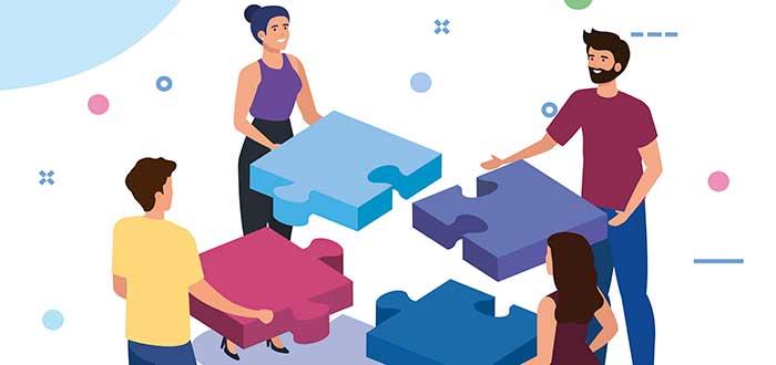 ventajas del trabajo colaborativo