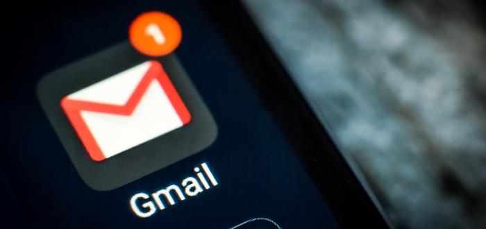 Gmail-pantalla-de-teléfono