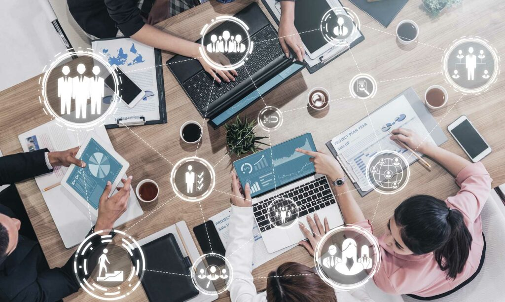 hacer-networking-en-un-coworking