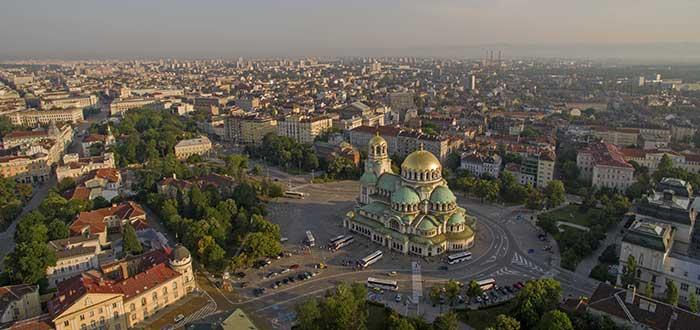 sofía-bulgaria
