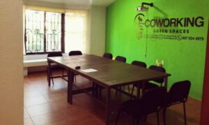 Coworking-Green-Space