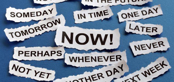 Evitar-procrastinar