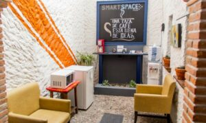 Smart-Space-Hub