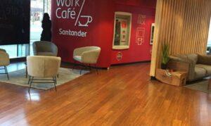 Work-Café-Santander