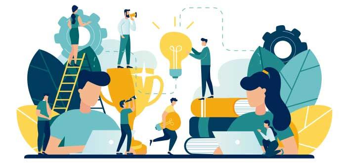 equipo-de-trabajo-cada-uno-desarrollando-una-idea