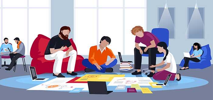 equipo-de-trabajo-en-coworking