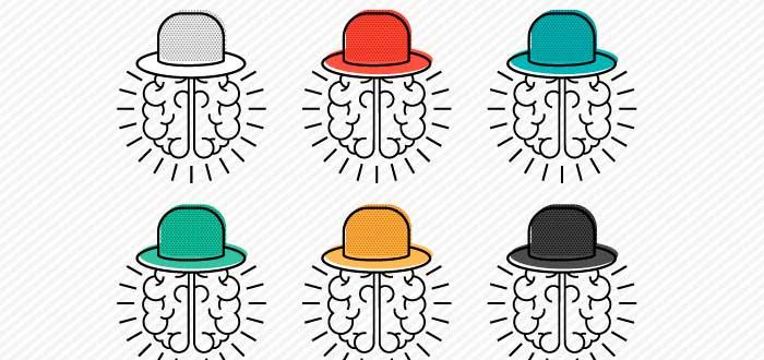 los-6-sombreros-de-la-técnicas-de-creatividad