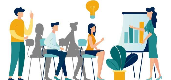 moderador-y-varios-integrantes-del-grupo-en-una-sesión