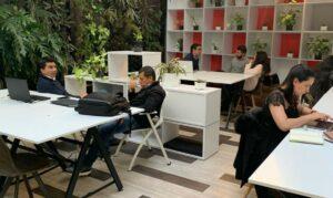 Colabora-Work-Space