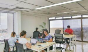 Coworking-Cartagena