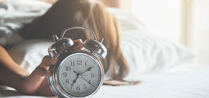 Dormir-suficiente