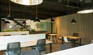 Insigth-Coworking